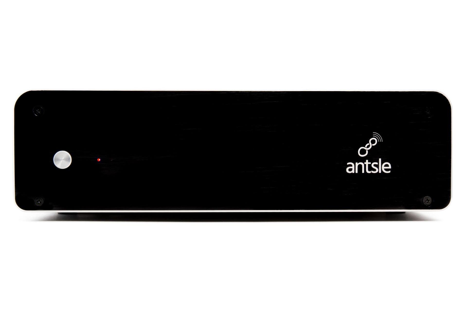 Antsle One Server Front